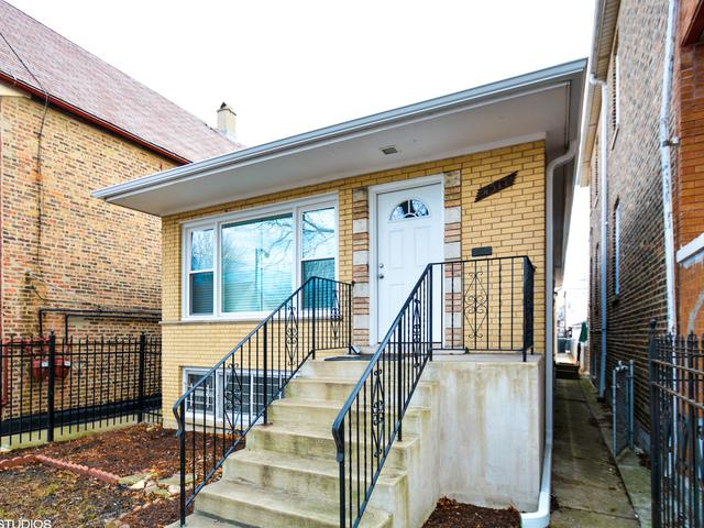 4317 S Washtenaw Avenue, Chicago, IL 60632 (MLS #10150604) :: The Spaniak Team
