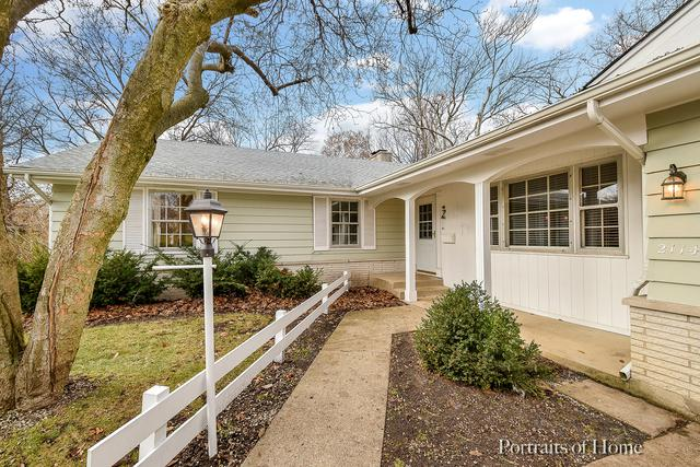 2114 Driving Park Road, Wheaton, IL 60187 (MLS #10150657) :: The Wexler Group at Keller Williams Preferred Realty