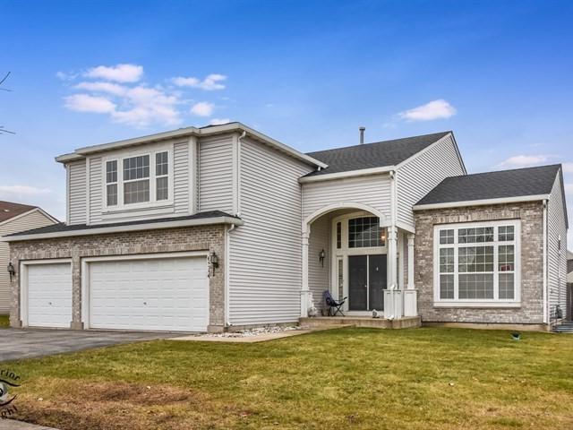 6314 Cornfield Road, Matteson, IL 60443 (MLS #10150746) :: Baz Realty Network | Keller Williams Preferred Realty
