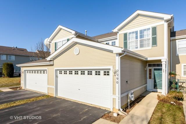 2290 W Bentley Lane, Round Lake, IL 60073 (MLS #10150760) :: Baz Realty Network | Keller Williams Preferred Realty