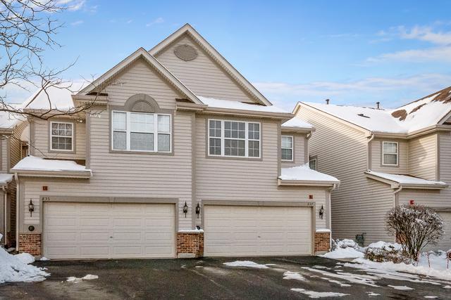837 March Street, Lake Zurich, IL 60047 (MLS #10150833) :: Helen Oliveri Real Estate