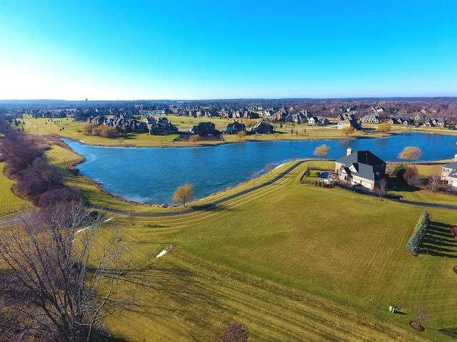 Lot 143 Longmeadow Lane, St. Charles, IL 60175 (MLS #10151182) :: Berkshire Hathaway HomeServices Snyder Real Estate