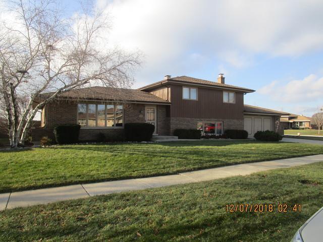 16720 Tudor Lane, Tinley Park, IL 60477 (MLS #10151478) :: The Wexler Group at Keller Williams Preferred Realty