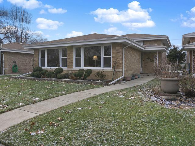 7506 E Prairie Road, Skokie, IL 60076 (MLS #10151629) :: Leigh Marcus | @properties
