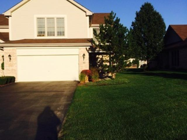 53 Corinth Drive, Tinley Park, IL 60477 (MLS #10152007) :: The Wexler Group at Keller Williams Preferred Realty