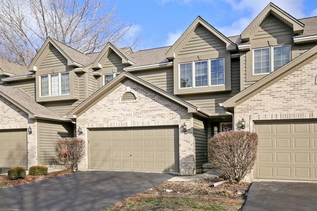 936 Ascot Drive, Elgin, IL 60123 (MLS #10152011) :: Baz Realty Network | Keller Williams Preferred Realty