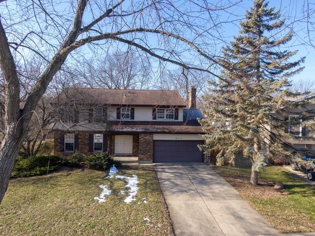 842 Glendale Drive, Crystal Lake, IL 60014 (MLS #10152160) :: Berkshire Hathaway HomeServices Snyder Real Estate