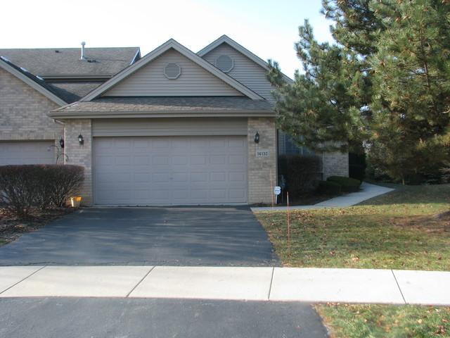 14130 Sterling Drive, Orland Park, IL 60467 (MLS #10152374) :: Century 21 Affiliated