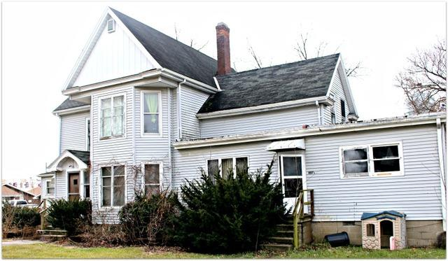 416 E Maple Street, Chatsworth, IL 60921 (MLS #10153045) :: Baz Realty Network | Keller Williams Preferred Realty
