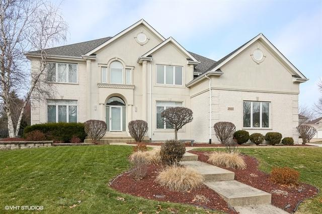 2603 Newton Avenue, Naperville, IL 60564 (MLS #10153134) :: The Wexler Group at Keller Williams Preferred Realty