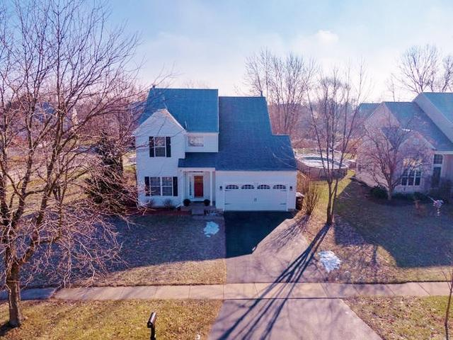 1539 Autumncrest Drive, Crystal Lake, IL 60014 (MLS #10153312) :: The Jacobs Group