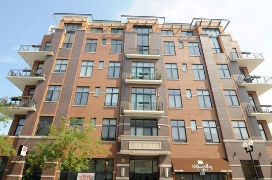 3631 N Halsted Street #305, Chicago, IL 60613 (MLS #10153327) :: Property Consultants Realty