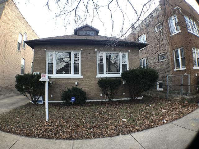 721 E 89th Place, Chicago, IL 60619 (MLS #10153535) :: The Spaniak Team