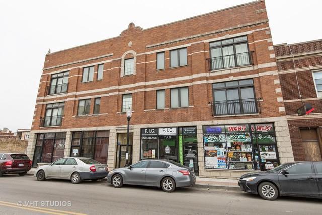 4346 N Pulaski Road #303, Chicago, IL 60641 (MLS #10153596) :: The Spaniak Team