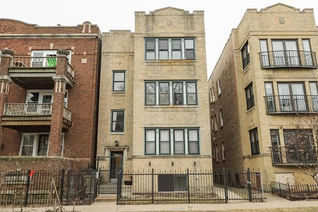 1469 W Winona Street G, Chicago, IL 60640 (MLS #10154440) :: The Wexler Group at Keller Williams Preferred Realty