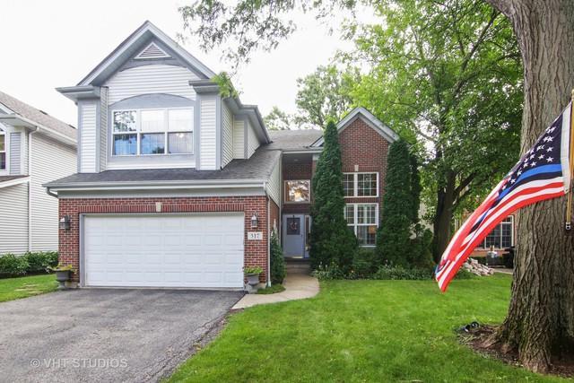 317 Ridge Road, Highland Park, IL 60035 (MLS #10154769) :: HomesForSale123.com