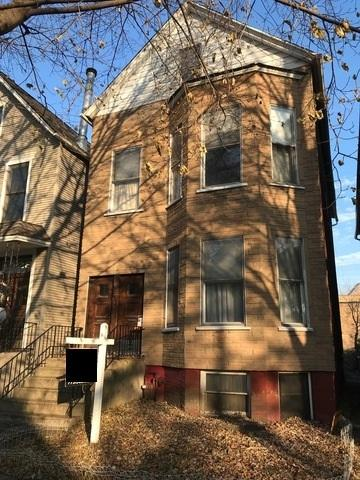 1924 W Berenice Avenue, Chicago, IL 60613 (MLS #10154874) :: Domain Realty