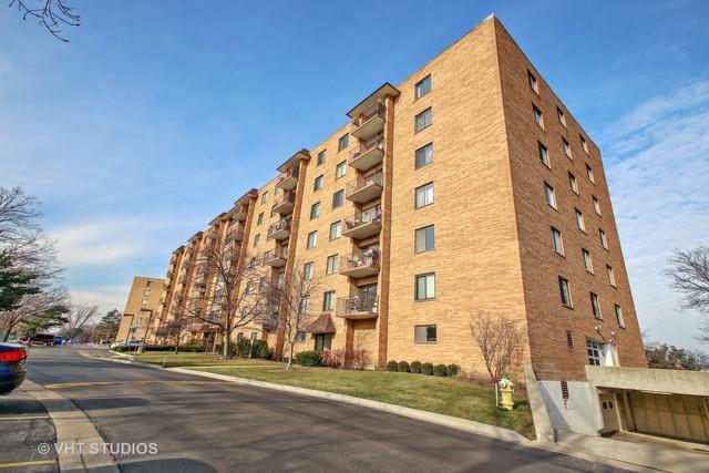 1777 W Crystal Lane #409, Mount Prospect, IL 60056 (MLS #10155293) :: Helen Oliveri Real Estate