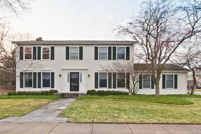 1191 Furlong Drive, Libertyville, IL 60048 (MLS #10155307) :: Helen Oliveri Real Estate