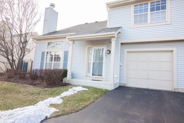 1268 N Knollwood Drive, Palatine, IL 60067 (MLS #10155566) :: Helen Oliveri Real Estate