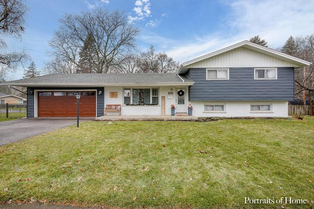 1133 Laurel Lane, Naperville, IL 60540 (MLS #10155816) :: The Mattz Mega Group