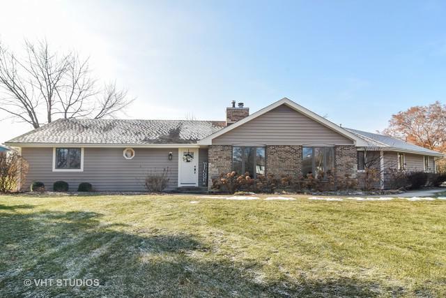 23 Pheasant Run Road, Hawthorn Woods, IL 60047 (MLS #10155835) :: Helen Oliveri Real Estate