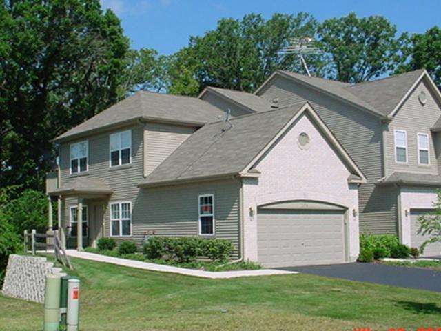 2756 Granite Court #2756, Prairie Grove, IL 60012 (MLS #10156018) :: Baz Realty Network | Keller Williams Preferred Realty