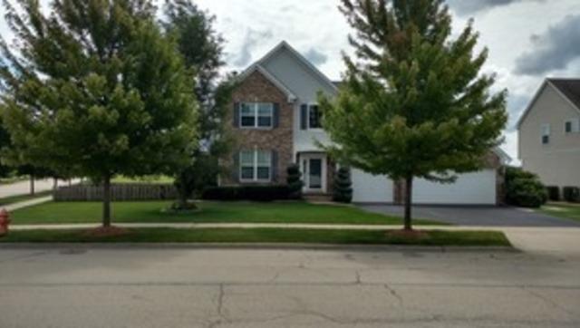 1017 Biltmore Drive, Elgin, IL 60120 (MLS #10156393) :: Baz Realty Network | Keller Williams Preferred Realty