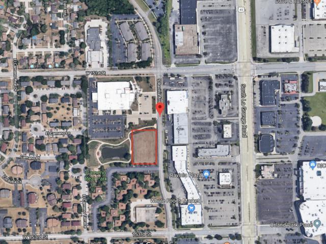 15100 S Ravinia Avenue, Orland Park, IL 60462 (MLS #10156922) :: The Mattz Mega Group