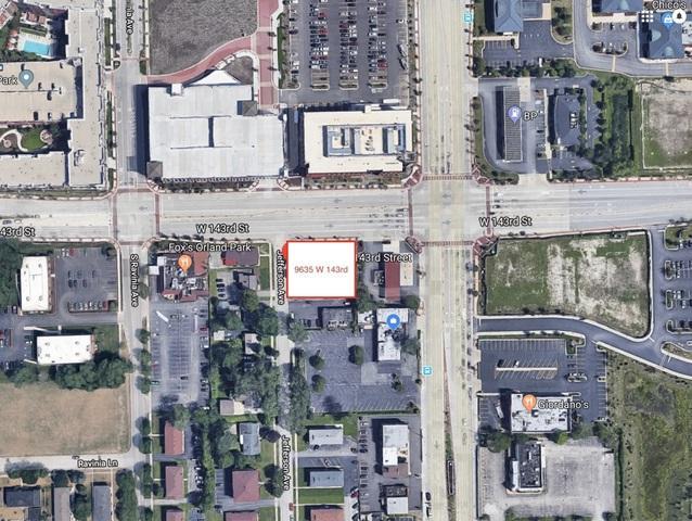 9635 W 143rd Street, Orland Park, IL 60462 (MLS #10156934) :: The Mattz Mega Group