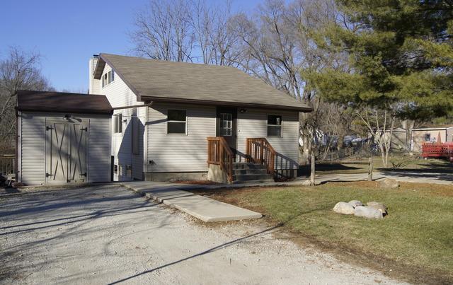 2709 Walnut Drive, Wonder Lake, IL 60097 (MLS #10157135) :: The Wexler Group at Keller Williams Preferred Realty