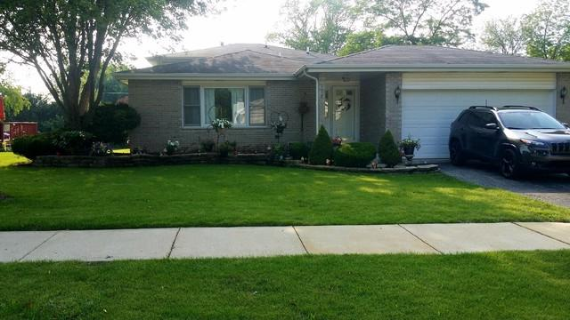 128 Valleywood Drive, Steger, IL 60475 (MLS #10157423) :: The Jacobs Group