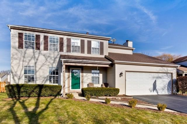 1145 Hampton Lane, Mundelein, IL 60060 (MLS #10158083) :: Helen Oliveri Real Estate