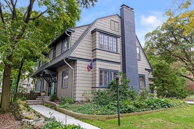 830 Monticello Place, Evanston, IL 60201 (MLS #10159004) :: The Mattz Mega Group