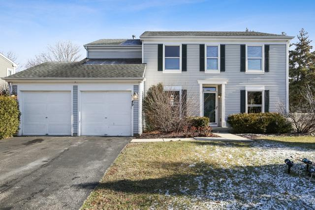 49 N Royal Oak Drive, Vernon Hills, IL 60061 (MLS #10159157) :: Baz Realty Network | Keller Williams Preferred Realty