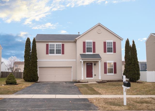 1807 Black Hill Ridge Drive, Plainfield, IL 60586 (MLS #10159654) :: Baz Realty Network | Keller Williams Preferred Realty