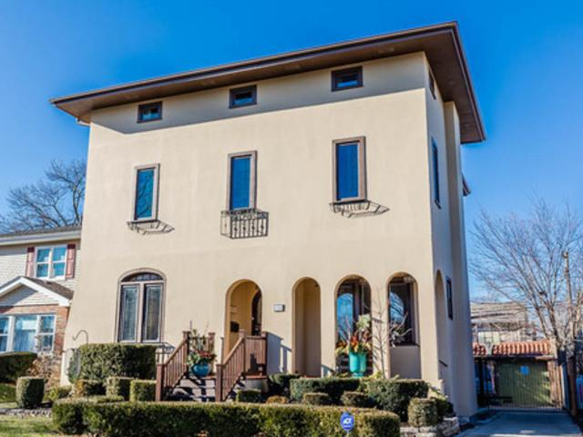 614 S Ashland Avenue, La Grange, IL 60525 (MLS #10159740) :: The Wexler Group at Keller Williams Preferred Realty