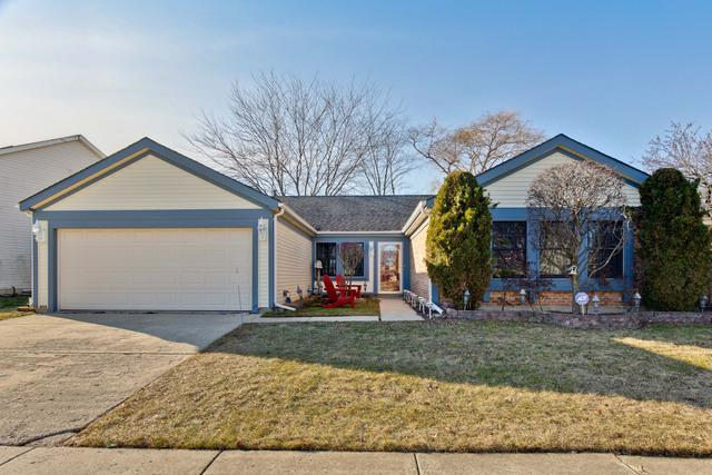 55 Sunridge Lane, Buffalo Grove, IL 60089 (MLS #10160244) :: The Wexler Group at Keller Williams Preferred Realty