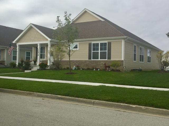 12526 S Kildare Drive, Plainfield, IL 60585 (MLS #10160759) :: Helen Oliveri Real Estate