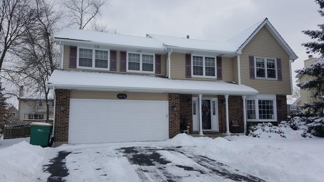 34178 N Horseshoe Lane, Gurnee, IL 60031 (MLS #10161202) :: Baz Realty Network | Keller Williams Preferred Realty