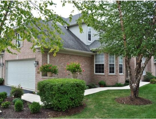 7950 Ashbrook Court, Darien, IL 60561 (MLS #10161330) :: The Wexler Group at Keller Williams Preferred Realty