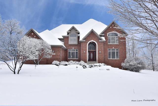 38W665 Forest Glen Court, St. Charles, IL 60175 (MLS #10161398) :: Baz Realty Network | Keller Williams Preferred Realty
