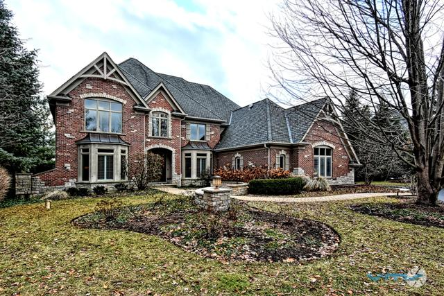 38W565 Forest Glen Court, St. Charles, IL 60175 (MLS #10162109) :: Baz Realty Network | Keller Williams Preferred Realty