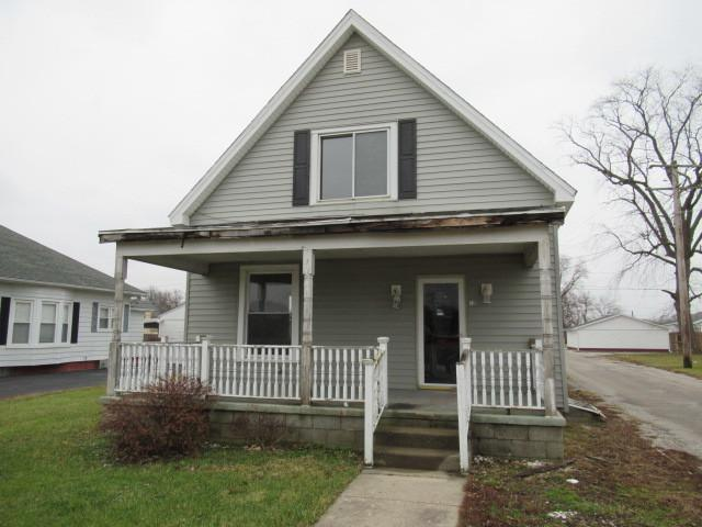 12 E 9th Street, Danville, IL 61832 (MLS #10162961) :: The Wexler Group at Keller Williams Preferred Realty