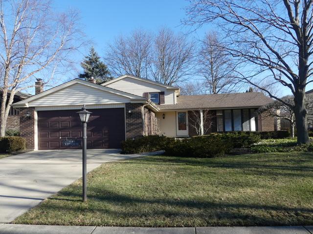 3105 N Stratford Road, Arlington Heights, IL 60004 (MLS #10163715) :: The Dena Furlow Team - Keller Williams Realty