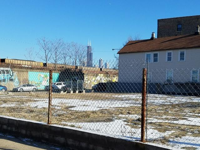1459 W 16th Street, Chicago, IL 60608 (MLS #10163935) :: Domain Realty