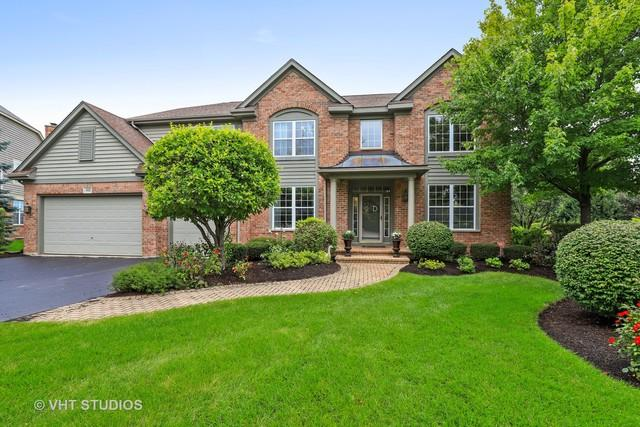 402 Camargo Court, Vernon Hills, IL 60061 (MLS #10164740) :: Baz Realty Network | Keller Williams Preferred Realty