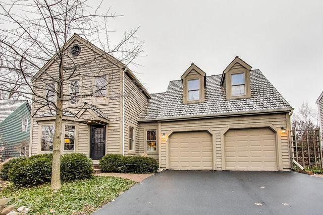 4572 Covenant Court, Gurnee, IL 60031 (MLS #10165010) :: Baz Realty Network | Keller Williams Preferred Realty