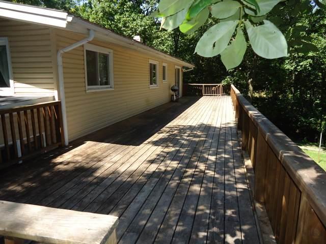 1551 Lake Wildwood Drive - Photo 1