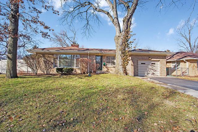 919 Haldemann Avenue, Joliet, IL 60436 (MLS #10165562) :: Baz Realty Network | Keller Williams Preferred Realty